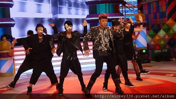 2012 812綜藝十八班~你錯過了嗎 (5)