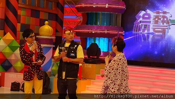 2012 812綜藝十八班~你錯過了嗎 (7)