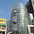 2012 7 28在東京~原宿 (7)
