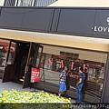 LOVELESS選貨店不賴逛