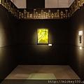 2012 818松山文創園區看奇幻魅影展 (8)