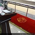 南京機場有頭等艙專用行李優先提領區 (1)