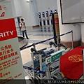 南京機場有頭等艙專用行李優先提領區 (2)