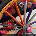 2012 9 1 硬幫幫與周邊朋友一起參加粉樂町貴賓導覽團囉 (3)