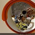 2012 9 1 硬幫幫與周邊朋友一起參加粉樂町貴賓導覽團囉 (33)