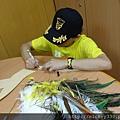 2012 929高雄台灣設計展年度主題館之候鳥彩繪活動 (1)