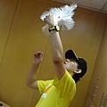 2012 929高雄台灣設計展年度主題館之候鳥彩繪活動 (3)