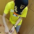 2012 929高雄台灣設計展年度主題館之候鳥彩繪活動 (5)