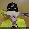 2012 929高雄台灣設計展年度主題館之候鳥彩繪活動 (7)