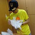2012 929高雄台灣設計展年度主題館之候鳥彩繪活動 (9)