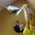 2012 929高雄台灣設計展年度主題館之候鳥彩繪活動 (10)