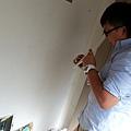 2012 7 30東京第六回人像專科攝影展布展開展與接大陸友人逛街囉! (6)