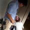 2012 7 30東京第六回人像專科攝影展布展開展與接大陸友人逛街囉! (7)