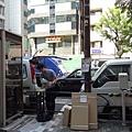 2012 7 30東京第六回人像專科攝影展布展開展與接大陸友人逛街囉! (9)