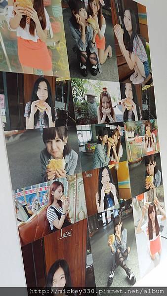 2012 7 30東京第六回人像專科攝影展布展開展與接大陸友人逛街囉! (11)