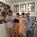 2012 7 30東京第六回人像專科攝影展布展開展與接大陸友人逛街囉! (14)
