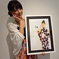 2012 7 30東京第六回人像專科攝影展布展開展與接大陸友人逛街囉! (16)