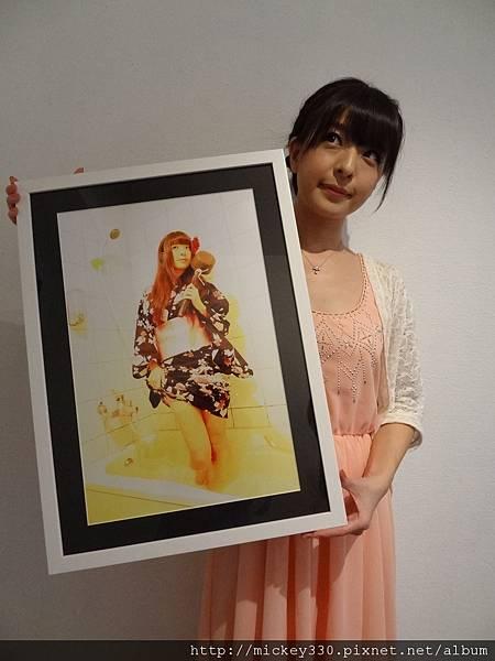 2012 7 30東京第六回人像專科攝影展布展開展與接大陸友人逛街囉! (20)