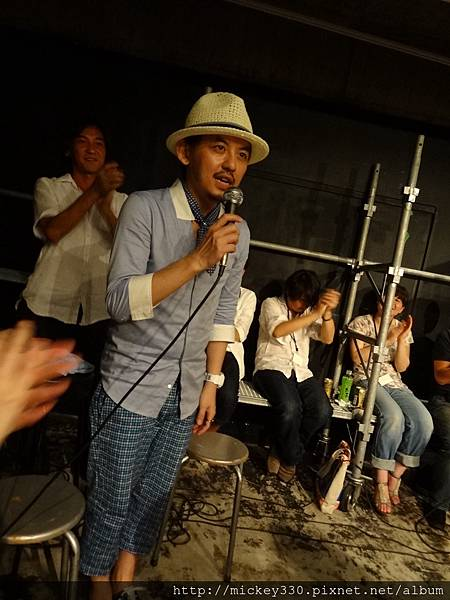 2012 7 30東京第六回人像專科攝影展布展開展與接大陸友人逛街囉! (42)