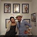 2012 7 30東京第六回人像專科攝影展布展開展與接大陸友人逛街囉! (52)
