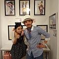 2012 7 30東京第六回人像專科攝影展布展開展與接大陸友人逛街囉! (54)