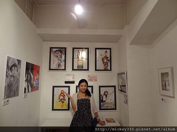 2012 7 30東京第六回人像專科攝影展布展開展與接大陸友人逛街囉! (56)
