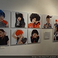 2012 7 31在人像專科攝影展會場對談與採訪與參觀 (1)