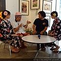 2012 7 31在人像專科攝影展會場對談與採訪與參觀 (5)