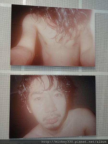 2012 7 31在人像專科攝影展會場對談與採訪與參觀 (11)