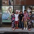 2012 7 31在人像專科攝影展會場對談與採訪與參觀 (14)