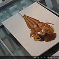 2012 916看Isabelle Wenzel 王建揚 INA JANE 陳張莉 丘紀堇mathieu bernard-reymond展覽 (20)