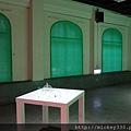 2012 916看Isabelle Wenzel 王建揚 INA JANE 陳張莉 丘紀堇mathieu bernard-reymond展覽 (47)