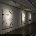 2012 916看Isabelle Wenzel 王建揚 INA JANE 陳張莉 丘紀堇mathieu bernard-reymond展覽 (64)
