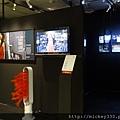 2012 921MOCA街大歡囍聯展~影音部份!在中山地下街 近R9出入口 (7)