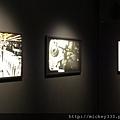2012 921MOCA街大歡囍聯展~影音部份!在中山地下街 近R9出入口 (13)