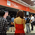 2012 921街大歡囍聯展開幕 (1)