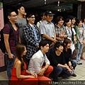 2012 921街大歡囍聯展開幕 (2)