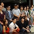 2012 921街大歡囍聯展開幕 (3)