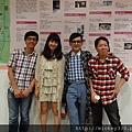 2012 921街大歡囍聯展開幕 (23)