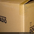2012 9 奈良美智DOGGY RADIO X RIMOWA!最讚是說明書~最貴是只加印圖繪的箱子~小贈品也很好 (3)