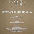 2012 9 奈良美智DOGGY RADIO X RIMOWA!最讚是說明書~最貴是只加印圖繪的箱子~小贈品也很好 (5)