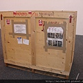2006 visuall台北展品布展紀錄  (1)