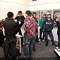 2006 visuall台北展品布展紀錄  (34)