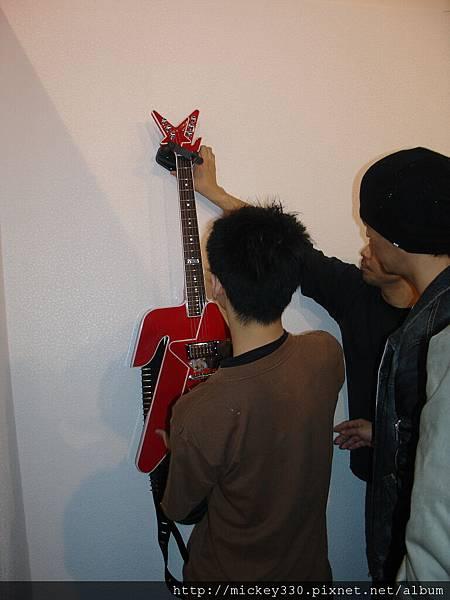 2006 visuall台北展品布展紀錄  (37)