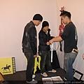 2006 visuall台北展品布展紀錄  (38)
