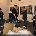 2006 visuall台北展品布展紀錄  (40)