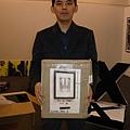 2006 visuall台北展品布展紀錄  (42)