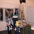2006 visuall台北展品布展紀錄  (45)