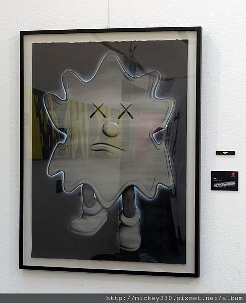 2006 visuall台北站@電影公園展區與記者會周邊  (9)