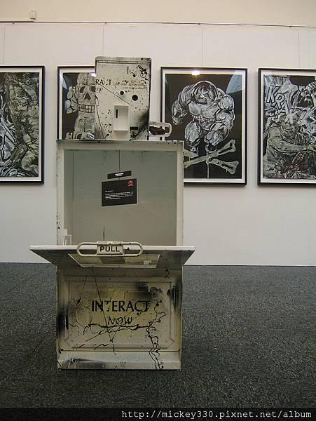 2006 visuall台北站@電影公園展區與記者會周邊  (18)